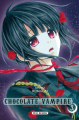 Couverture Chocolate Vampire, tome 3 Editions Soleil (Gothic) 2020