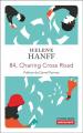 Couverture 84, Charing Cross road Editions Autrement (Les grands romans) 2018