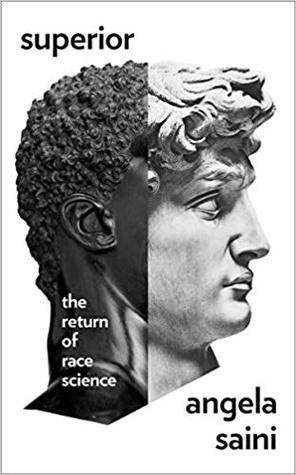 Couverture Superior: The Return of Race Science
