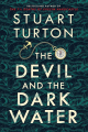 Couverture The Devil and the Dark Water  Editions Bloomsbury 2020