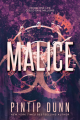 Couverture Malice Editions Entangled Publishing 2020