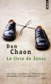 Couverture Le livre de Jonas Editions Points 2014