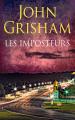 Couverture Les imposteurs  Editions France Loisirs 2019