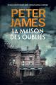 Couverture La maison des oubliés Editions France Loisirs 2019