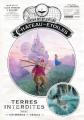 Couverture Le château des étoiles (revues), tome 13 : Terres interdites Editions Rue de Sèvres 2020