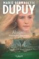 Couverture Abigaël : Messagère des anges, tome 1 Editions Calmann-Lévy 2018
