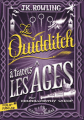 Couverture Le Quidditch à travers les âges Editions Folio  (Junior) 2020