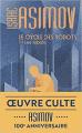 Couverture Le cycle des robots, tome 1 : Les robots / I, robot Editions J'ai Lu (Science-fiction) 2020