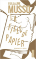 Couverture La Fille de papier Editions Pocket 2019