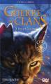 Couverture La Guerre des clans, cycle 1, tome 2 : A feu et à sang Editions 12-21 2011