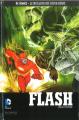 Couverture Flash (Renaissance), tome 5 : Leçon d'Histoire Editions Eaglemoss 2019