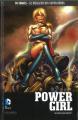 Couverture Power Girl, tome 1 : Un nouveau départ Editions Eaglemoss 2019