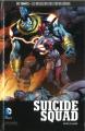 Couverture Suicide Squad (Renaissance), tome 4 : Entre les murs Editions Eaglemoss 2020