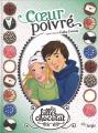Couverture Les filles au chocolat (BD), tome 9 : Coeur poivré Editions Jungle ! (Miss Jungle) 2019