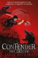 Couverture Contender, book 1: The chosen Editions Hodder (Children's Books) 2020