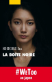 Couverture La Boîte Noire Editions Philippe Picquier 2019