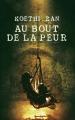 Couverture Au bout de la peur / La liste de nos interdits Editions France Loisirs 2014