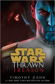 Couverture Star Wars : Thrawn, tome 3 : Treason Editions Del Rey Books 2019