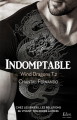 Couverture Wind dragons, tome 2 : L'enfer d'Arrow / Indomptable Editions Eden (FR) 2019