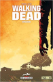 Couverture Walking dead, tome 33 : Epilogue Editions Delcourt 2020