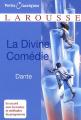 Couverture La divine comédie, intégrale Editions Larousse (Petits classiques) 2009