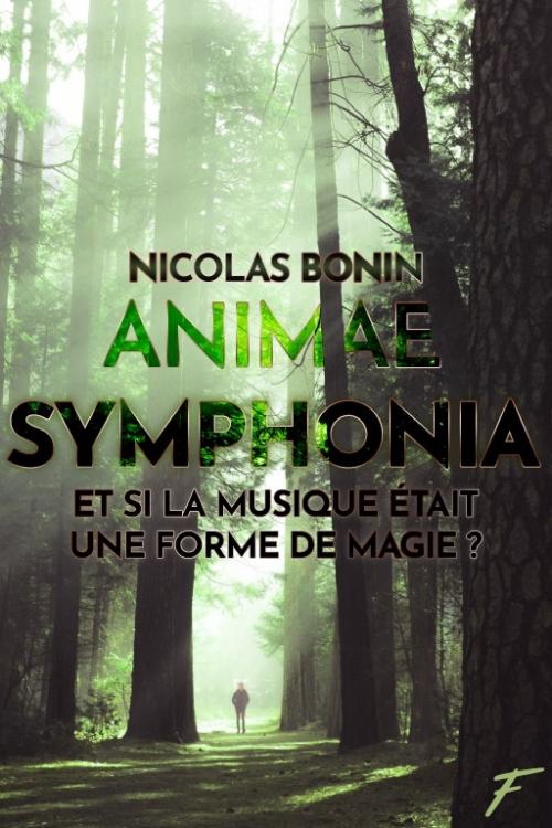 Couverture Animae Symphonia