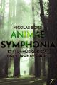 Couverture Animae Symphonia Editions Autoédité 2019