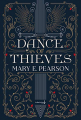 Couverture Dance of Thieves, tome 1 Editions de La martinière (Fiction J.) 2020