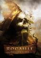 Couverture Rocaille Editions Sillex 2020