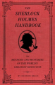 Couverture The Sherlock Holmes Handbook: The Methods and Mysteries of the World's Greatest Detective Editions Quirk Books 2009