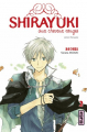 Couverture Shirayuki aux cheveux rouges, tome 02 Editions Kana 2018