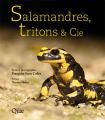 Couverture Salamandres, tritons & cie Editions Quae 2019