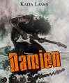 Couverture Damien Editions Cyplog (Bliss) 2020