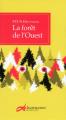 Couverture La forêt de l'Ouest Editions Decrescenzo 2017