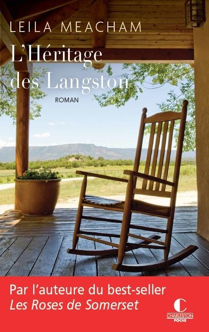 Couverture Le testament de Ryan / L'héritage des Langston