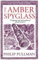 Couverture À la croisée des mondes, tome 3 : Le Miroir d'ambre Editions Scholastic 2014