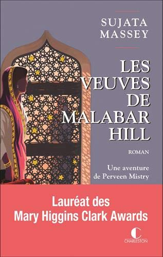 Couverture Perveen Mistry, tome 1 : Les veuves de Malabar Hill