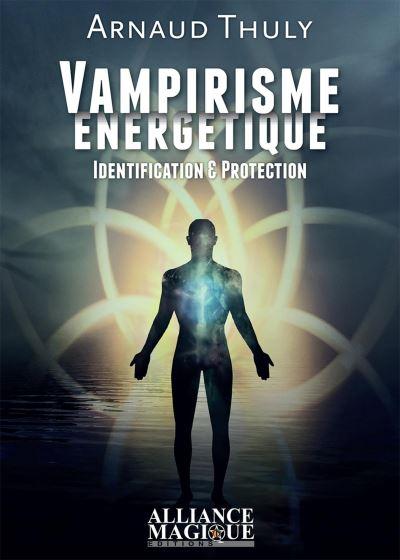 Couverture Vampirisme Energétique