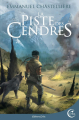 Couverture La Piste des cendres Editions Critic 2020
