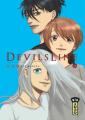 Couverture Devil's line, tome 14 Editions Kana (Big) 2020