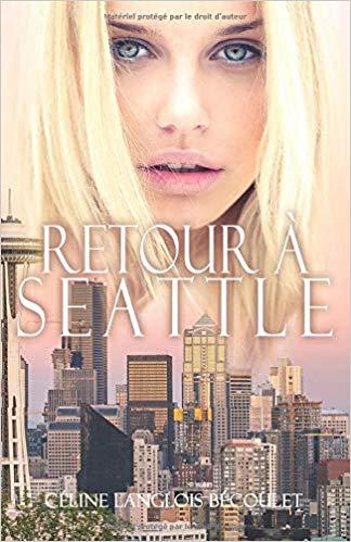 Couverture Retour à Seattle