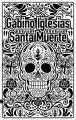 Couverture Santa muerte Editions Sonatine 2020