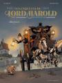 Couverture Les enquêtes de Lord Harold, douzième du nom, tome 1 : Blackchurch Editions Vents d'ouest 2020