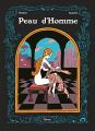 Couverture Peau d'Homme Editions Glénat (1000 feuilles) 2020