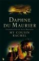 Couverture Ma cousine Rachel Editions Virago Press 2003