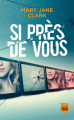 Couverture Si près de vous Editions France Loisirs 2019