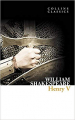 Couverture Henry V Editions HarperCollins 2011