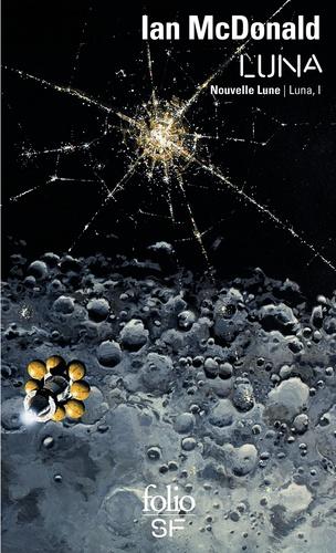 Couverture Luna, tome 1