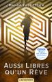 Couverture Aussi libres qu'un rêve Editions Castelmore (Dys) 2017