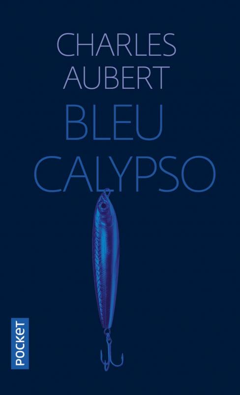 Couverture Bleu Calypso